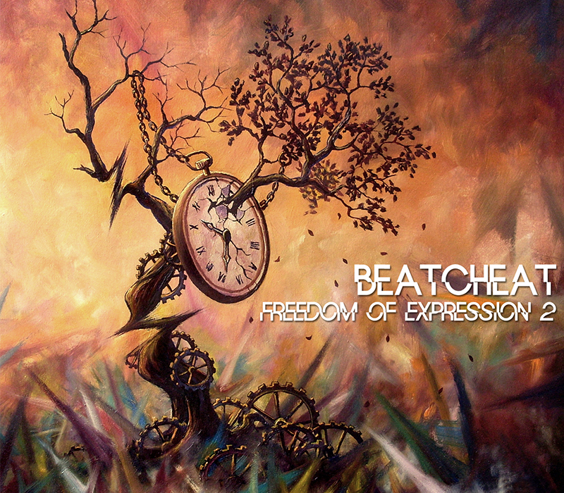 BeatCheat — Freedom of Expression 2