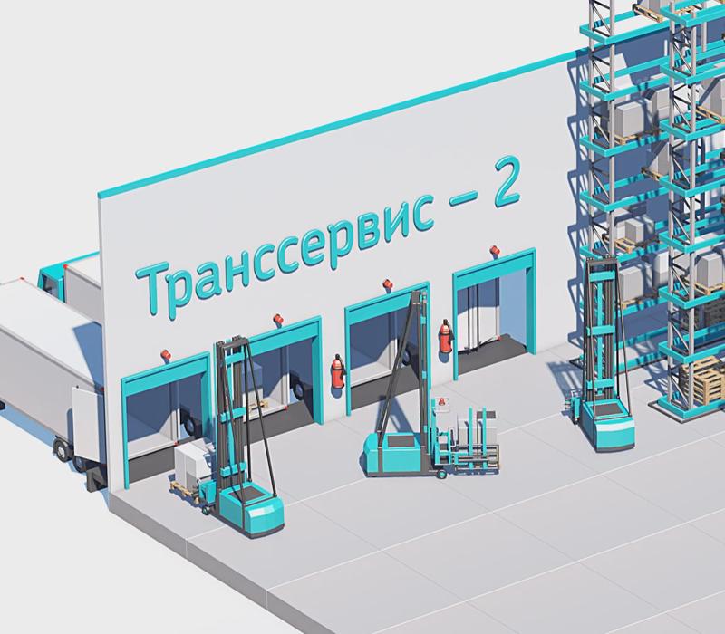 Центр Внедрения «ПРОТЕК»— Инфографика